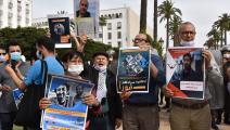 المغرب: منع وقفة تضامنية مع الريسوني والراضي (العربي الجديد)