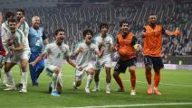 iraq team 2019
