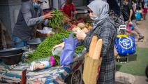 أسواق المغرب/فرانس برس