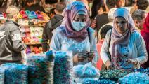 أسواق سورية