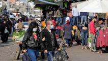 أسواق لبنان (أنور عمرو/فرانس برس)