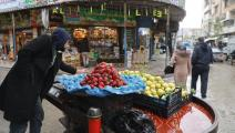 أسواق سورية (Getty)