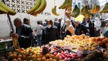 أسواق الجزائر (بلال بن سالم/Getty)