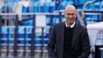 زيدان يُخاطب جمهور ريال مدريد برسالة قوية: النادي لم يعد يؤمن بي