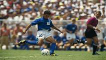 Roberto Baggio brazil