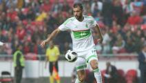 لاعب جزائري بطل حركة رائعة تجاه فريقه النجم الساحلي