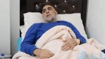 حارس الجزائر السابق في فيديو مؤثر: لا أريد الموت بعيداً عن عائلتي