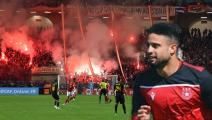هداف الدوري التونسي