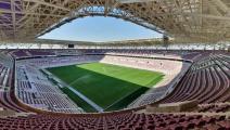 العراق يترقب إفتتاح أول ملعب في الشرق الأوسط يعتمد على الطاقة الشمسي
