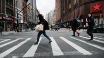 الحياة التجارية تعود لنيويورك بشكل كامل في بداية يوليو