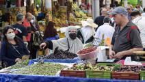 أزمة الاقتصاد التونسي تستفحل بسبب كورونا