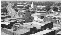 (مدينة أم درمان في الستينيات)
