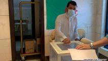 الانتخابات الجزائرية/سياسة/العربي الجديد
