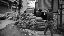 الحرب اللبنانية: أين الشخصية الفلسطينية في سينماها؟ (فيليب بوفّون/ سيغما/ Getty)