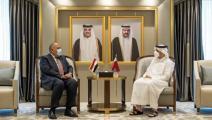 مباحثات مصرية قطرية في الدوحة/سياسة/تويتر