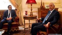 الحريري وبري/سياسة/العربي الجديد