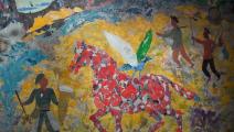 محمد عبلة - القسم الثقافي
