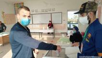 الانتخابات البرلمانية المبكرة في الجزائر (العربي الجديد)