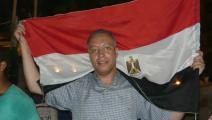 الدبلوماسي المصري السابق، يحيى نجم