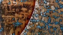 جزء من لوحة لـ نجيب عبّان