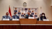 وزير المالية المصري محمد معيط (فيسبوك)