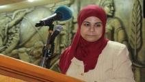الدكتورة منار الطنطاوي- مصر (فيسبوك)