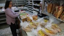 الخبز في لبنان (حسين بيضون/العربي الجديد)