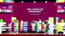 بسبب كورونا... إلغاء مباراة الأردن وجنوب السودان في تصفيات كأس العرب