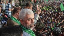البحث عن السلطة يتعارض مع فكر المقاومة (أحمد زقوت/Getty)