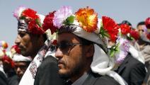 لم يعد بمقدور آلاف الشباب توفير شرط الذهب للزواج (محمد حمود/ Getty)
