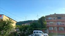 الطاقة المتجددة في تركيا (العربي الجديد)