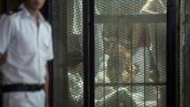 سجون مصر  (محمد الشاهد/ فرانس برس)