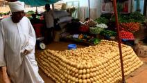أسواق السودان/ فرانس برس