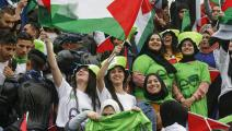تصفيات كأس العرب: فلسطين من أجل التأهل
