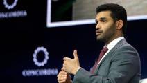 """حسن الذوادي: مونديال قطر سيُمثل فرصة للاحتفال بتعافي العالم من """"كورو"""