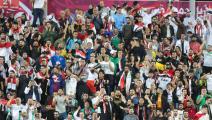 السماح بعودة الجماهير العراقية إلى الملاعب في نهائي كأس العراق