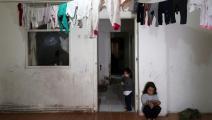 أطفال لاجئون سوريون في تركيا (علي أطمجة/ الأناضول)