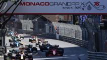 """تهديدات قوية لسحب حلبة موناكو من سباقات """"فورمولا 1"""""""