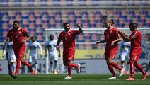 lebanon football