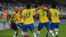"""الجولة الأخيرة من مجموعات """"كوبا أميركا"""": البرازيل لمتابعة الانتصارات"""