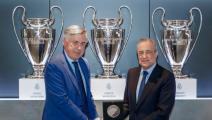 ريال مدريد يصدم أنشيلوتي بعد عودته: لا صفقات هذا الموسم