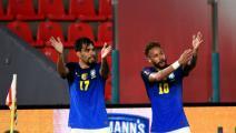 البرازيل يكسر عقدة دامت 35 سنة بفضل تألق نيمار