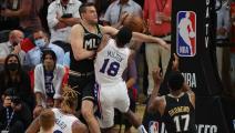 السلة الأميركية: أتلانتا وكليبرز يُشعلان المنافسة من جديد