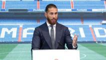 """سيرجيو راموس ومستقبله بعد ريال مدريد... هذه هي خياراته في """"الميركاتو"""
