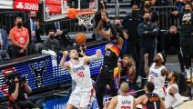 السلة الأميركية: فينيكس صانز يتقدم (2 – صفر) على كليبيرز