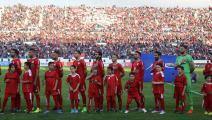 بغرابة شديدة... لبنان يُهدر فرصة التأهل إلى كأس آسيا