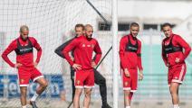 زياش وأمرابط يريدان عودة لاعب بارز لصفوف المنتخب المغربي