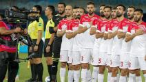 Jordan national football team