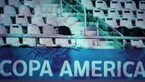 """فيروس """"كورونا"""" يجتاح """"كوبا أميركا"""": 65 حالة إيجابية حتى الآن"""