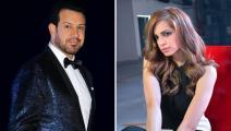 فنان عراقي يتهم  مطبعي إسرائيل بالوقوف وراء اعتزال آمال ماهر- فيسبوك